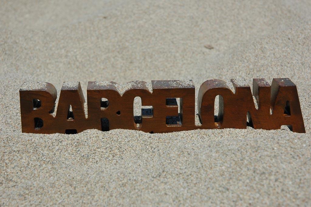 corten-BARCELONA
